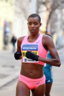 2015 Sportismo Prague Half Marathon