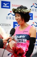 2012 Osaka Ladies Marathon